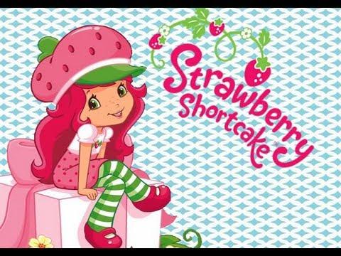 Cilek Kiz Boyama Cilek Kiz Nasil Boyanir Coloring Strawberry Girl