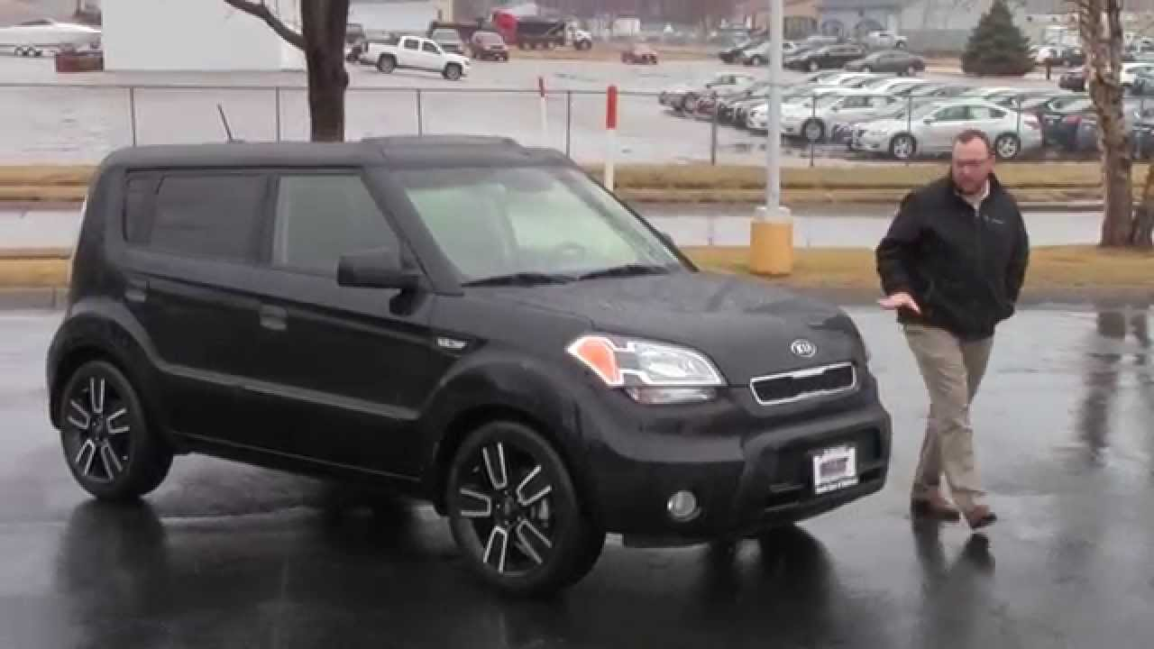 used 2010 kia soul shadow dragon for sale at honda cars of. Black Bedroom Furniture Sets. Home Design Ideas