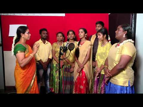 Janani Janani Janani Jagath Karani  Group Song Performed By Shri Raga Music Academy Students