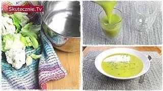 Uniwersalna zupa z końcówek warzyw. Pyszny sposób na resztki :: Skutecznie.Tv