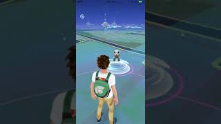 Pokémon GO: New Weather Effects