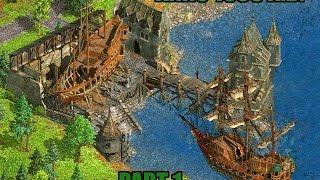 Anno 1503 Campaign: Nova Fora Part 1