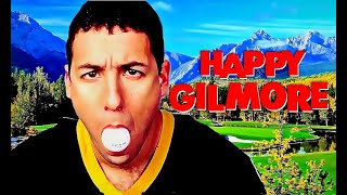 10 Things You Didn't Know About HappyGilmore