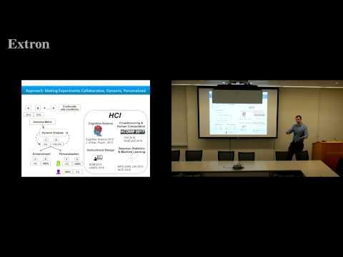 Applied Stats 2/22/17 - Joseph Jay Williams on YouTube