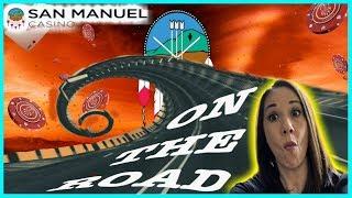 ✈️ SAN MANUEL CASINO ★ PART 2 ★ 🤦🏽♀️SLOT QUEEN DID WHAT ⁉️