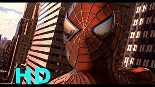 The Birth Of A Hero - Spider-Man-(2002) Movie Clip Blu-ray HD Sheitla