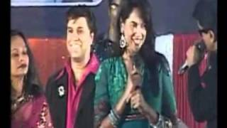 Rajesh shah with Sameera Reddy.FLV