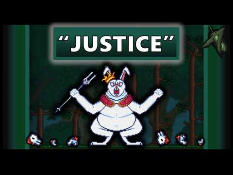 "Ancients Awakened Mod OST - ""JUSTICE"" NEW Theme of Rajah Rabbit"