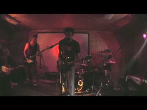 faked heroes - thin line (live at Bertis, Ditzingen - 22.05.2010)