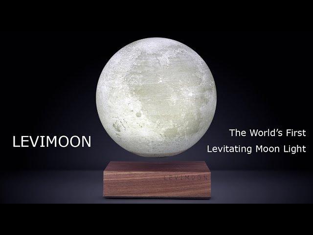 Levimoon Video Thumbnail