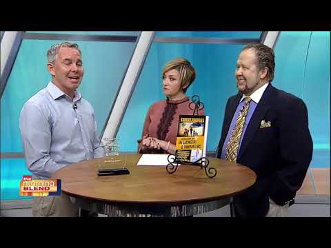 The Morning Blend - Christian Fautz #1 Best Seller