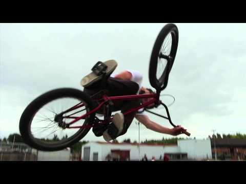 *MIDNIGHT BMX/ SKATE SHOP* Bury St Edmonds | June 2014