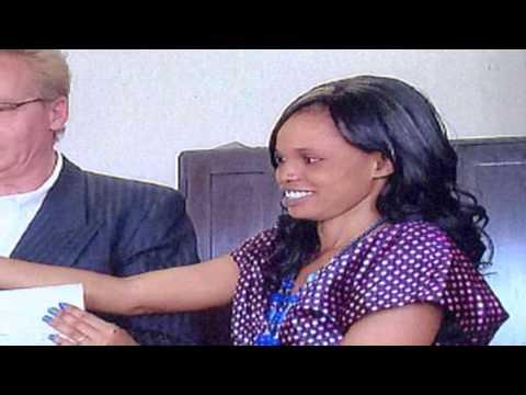 kenyan mzungu dating site