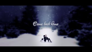「ADB-R3」 Come Back Home - Japanese Unplugged Ver「♫Baeshoujo♫」