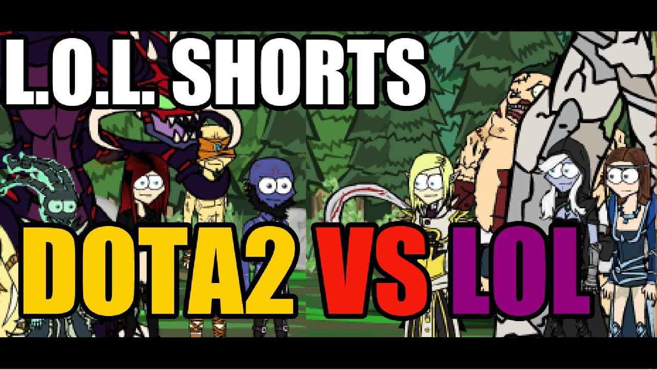 lol vs dota essay A couple of new games have made a large impact, and the two top dogs league of legends and dota 2 have continued to grownov 10, 2014 we compare and contrast some of the differences and similarities between 3 of the most popular mobas make sure to try them all out for free league of legends vs dota 2 vs smite vs 2019 2018.