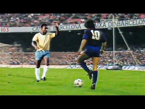 LEGENDARY Moments by Diego Maradona