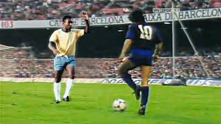 LEGENDARY Moments by Diego Maradona