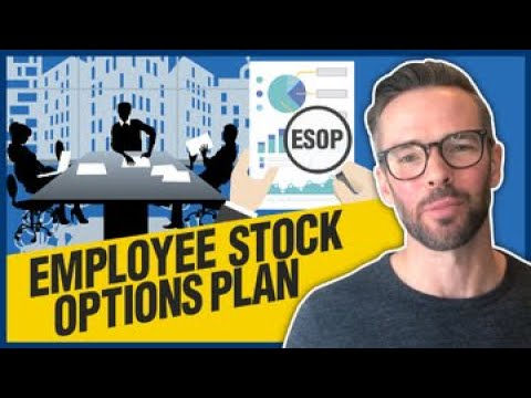 Employee Stock Options Explained | The Terms You Need To Know!