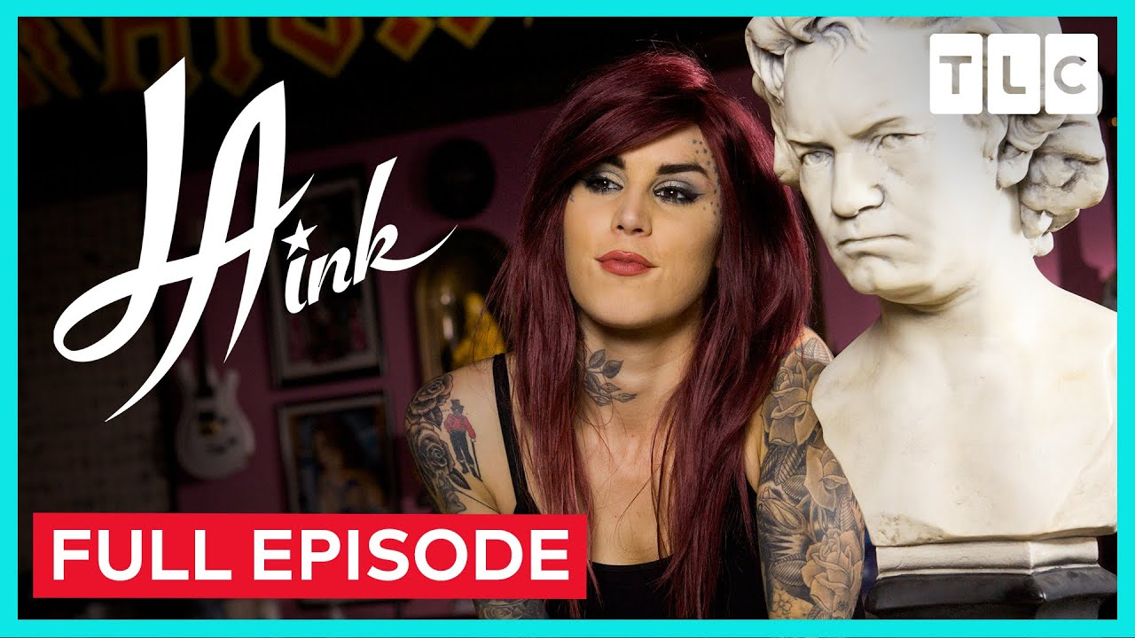 Download FREE EPISODE: Welcome Home Kat (S1, E1) | LA Ink