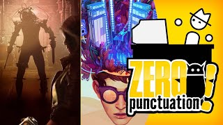 Tormented Souls and The Artful Escape (Zero Punctuation) (Video Game Video Review)