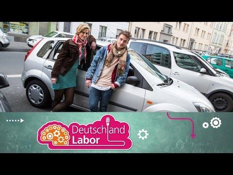 Deutsch lernen A2  Das Deutschlandlabor  Folge 09: Auto