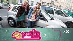 Deutsch lernen (A2) | Das Deutschlandlabor | Folge 09: Auto