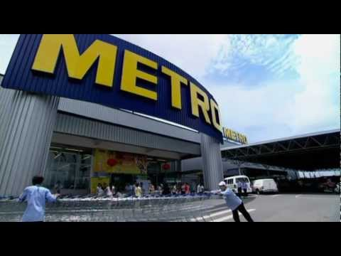 METRO Italia Cash & Carry