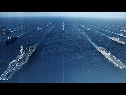 War Looming As Tensions Rise At The South China Sea - ABN Uncut - Jan 16th, 2017