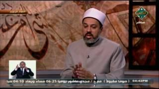 بالفيديو.. أمين الفتوى: صلاة الناس بعد العشاء ليست تراويح