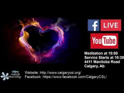 Sunday Love Stream - April 18, 2021 -