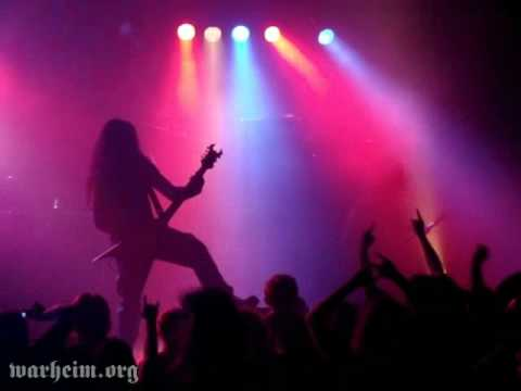 Krisiun - Bloodcraft