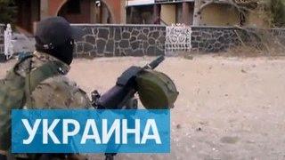 Исламисты на службе киевского режима