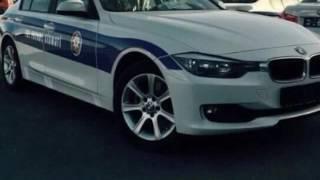 Polis masinlari