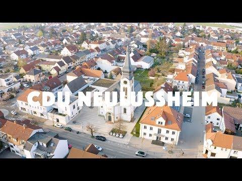 CDU Neulußheim Wahl 2019 | Malix