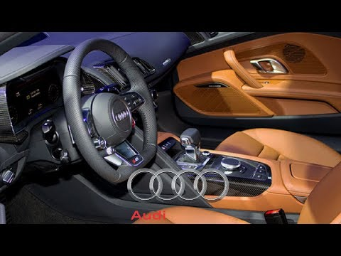 AUDI - THREE  CANADIAN  UNVEILINGS, 2019 AUTOSHOW AT TORONTO.