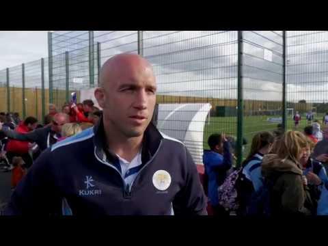 Interview - Johnny Coombs (BSAK Director of Sport) - 2017 COBIS Secondary Games