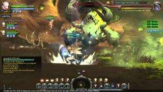 Dragon Nest SEA - DDN Hardcore 2 man