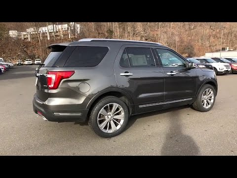 Colonial Ford Danbury Ct >> 2018 Ford Explorer Danbury, Brookfield, Ridgefield, New ...