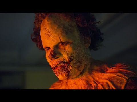 Clown Trailer