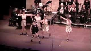 Black Bottom Stomp - Erin Morris & Her Ragdolls - Michigan Theater, 2013
