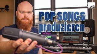 Pop Songs produzieren lernen | Videokurs & Verlosung!
