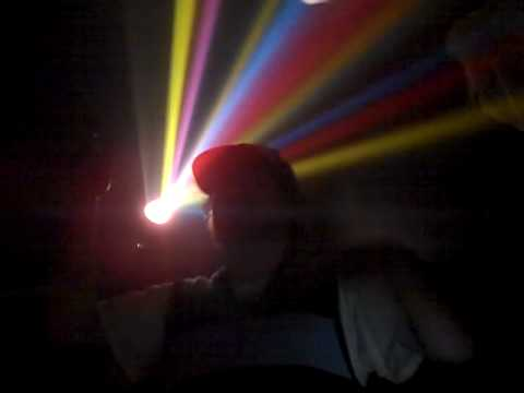 F.L.O.T.E At The Casablanca Hookah Lounge.