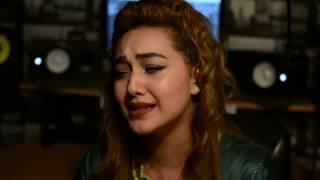 Najwa Farouk Nti sbabi Mazal mazal cover piano نجوى فاروق