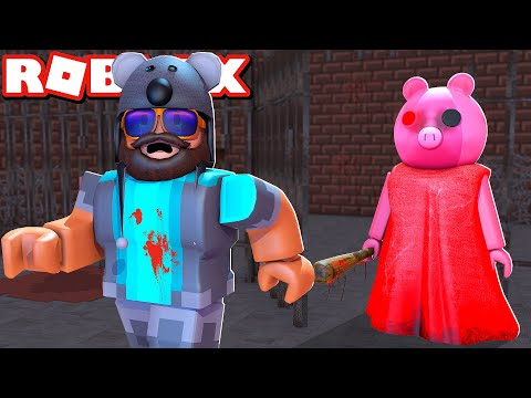 ROBLOX PIGGY CHAPTER 2... [Station]