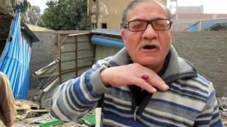 مصر العربية | اصحاب الاكشاك بالمحلة: المجلس شردنا وقطع ارزقنا