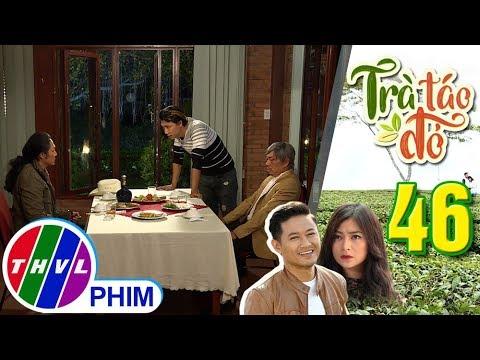 THVL | Trà táo đỏ – Tập 46[2]: Ông Kha bắt con trai mình phải xin lỗi A Quẩy