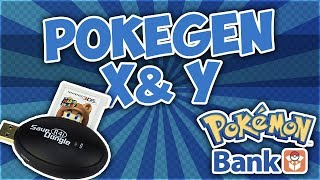 How to PokeGen in Pokémon X & Y w/ Pokemon Bank & Black/White 2! WITHOUT GTS AFTER 20/05/2014!