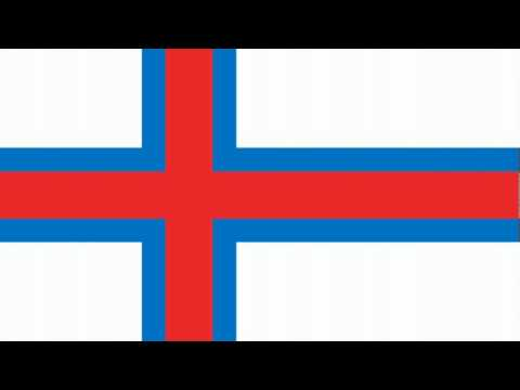 Faroe Islands National anthem
