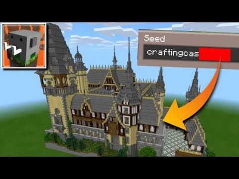 Minecraft Pe Rumah Mewah Tagged Videos On Videoholder