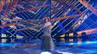 Дарья Антонюк - Без тебя-  Финал Голос  5- й сезон 30 .12.2016